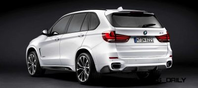 2014 BMW X5 - Before and After M Performance Upgrades 35