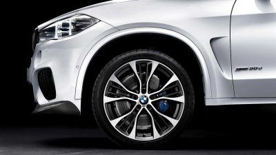 2014 BMW X5 - Before and After M Performance Upgrades 36