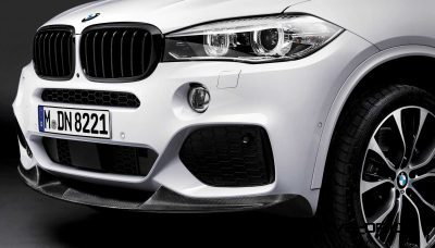 2014 BMW X5 - Before and After M Performance Upgrades 37