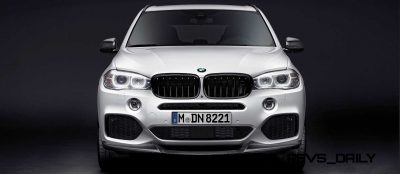 2014 BMW X5 - Before and After M Performance Upgrades 42