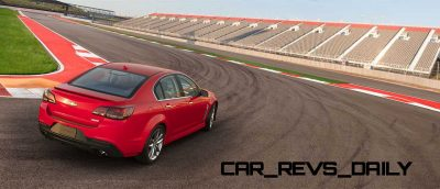 2014 Chevy SS Looking, Sounding Terrific10