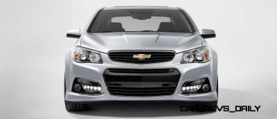 2014 Chevy SS Looking, Sounding Terrific29