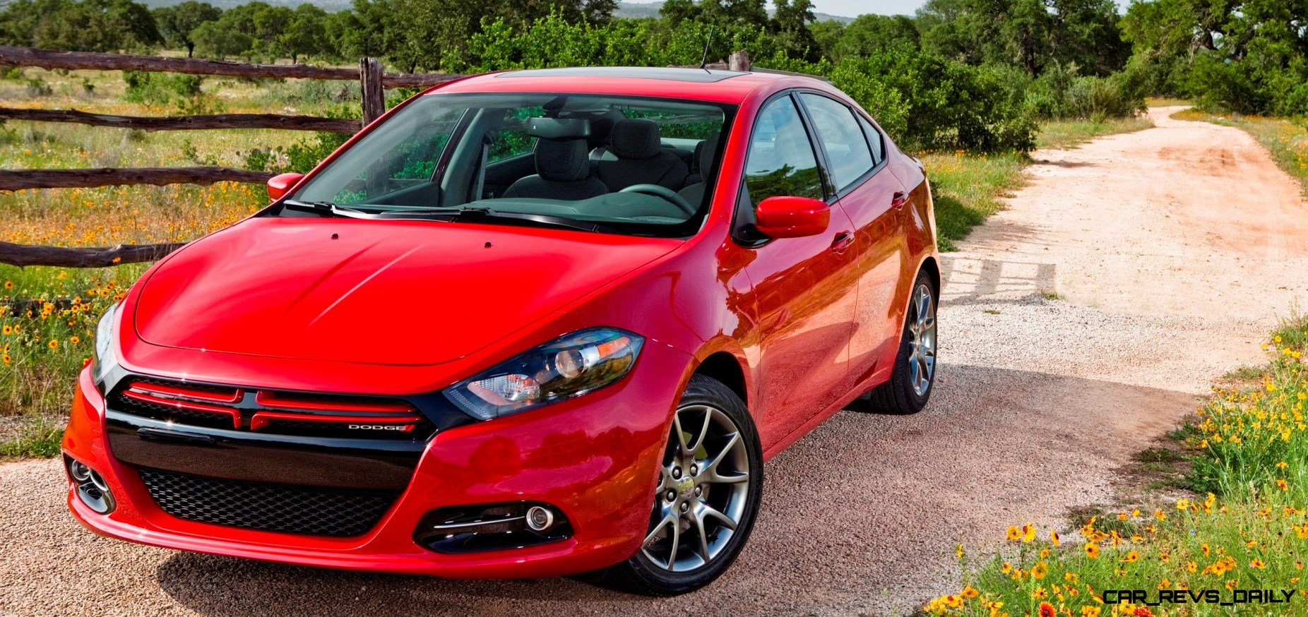 dodge dart 2 4 tigershark performance autos post. Black Bedroom Furniture Sets. Home Design Ideas