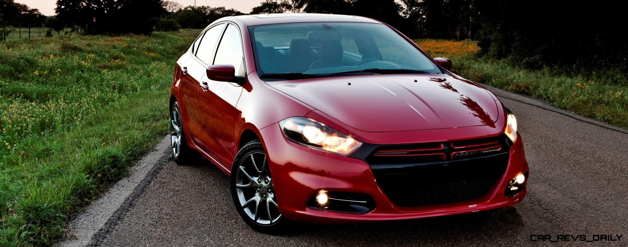 update1 2014 dodge dart is low and wide engines eager for better hp via tuning scat pack. Black Bedroom Furniture Sets. Home Design Ideas