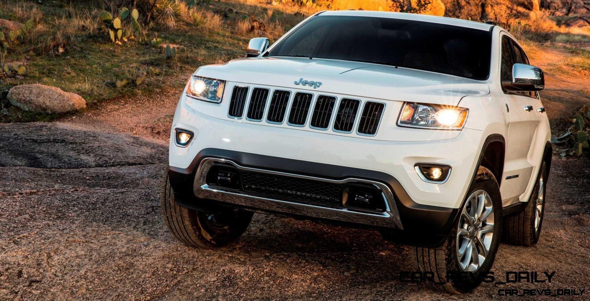 mea culpa 2014 jeep cherokee not fug nasty looks great in trailhawk trim car revs. Black Bedroom Furniture Sets. Home Design Ideas