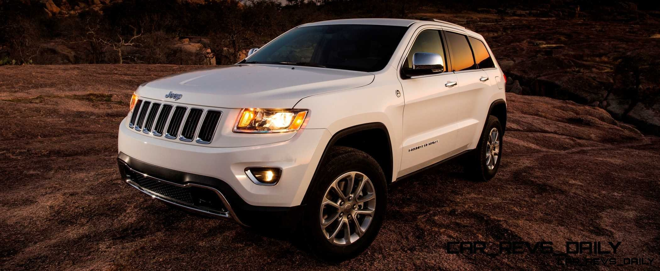 2014 jeep grand cherokee laredo from 29 000. Black Bedroom Furniture Sets. Home Design Ideas