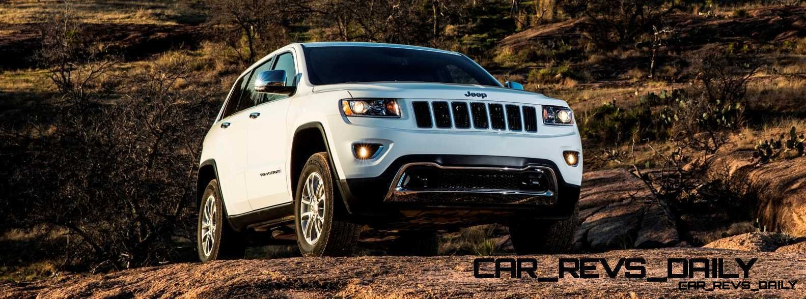 2014 jeep grand cherokee limited. Cars Review. Best American Auto & Cars Review