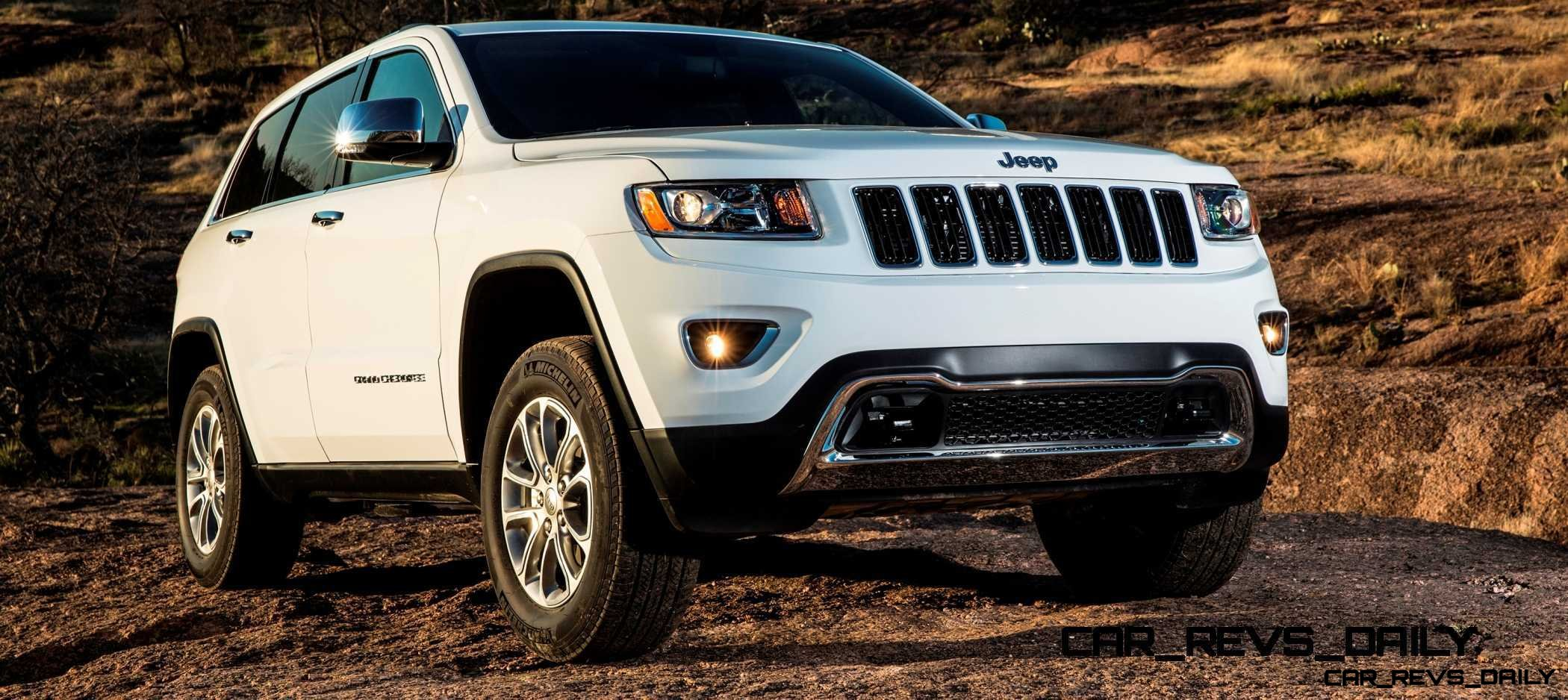 2014 jeep grand cherokee laredo from 29 000. Cars Review. Best American Auto & Cars Review