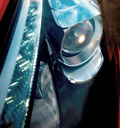 2014 Kia Forte Koup Adds First Turbo Option to Slinky 2-Door Shape 3