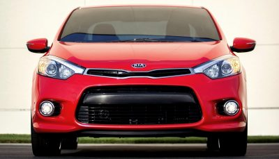 2014 Kia Forte Koup Adds First Turbo Option to Slinky 2-Door Shape 7