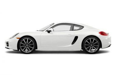 2014 Porsche Cayman COLORS 1