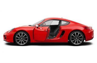 2014 Porsche Cayman COLORS 16
