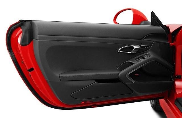 2014 Porsche Cayman COLORS 17