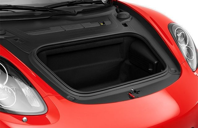 2014 Porsche Cayman COLORS 24