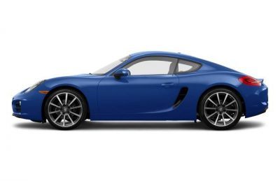 2014 Porsche Cayman COLORS 4
