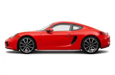 2014 Porsche Cayman COLORS 6