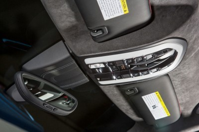 2014 Porsche Panamera Buyers Guide - Interiors 10