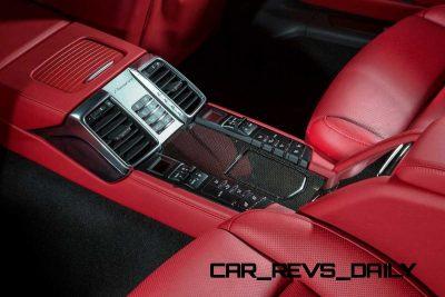 2014 Porsche Panamera Buyers Guide - Interiors 7