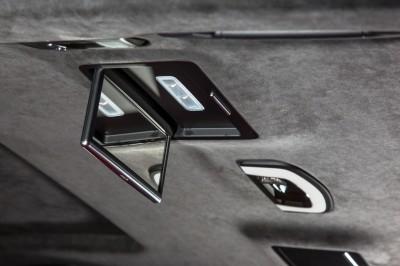2014 Porsche Panamera Buyers Guide - Interiors 9