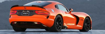 2014 SRT Viper Brings Hot New Styles and Three New Colors31