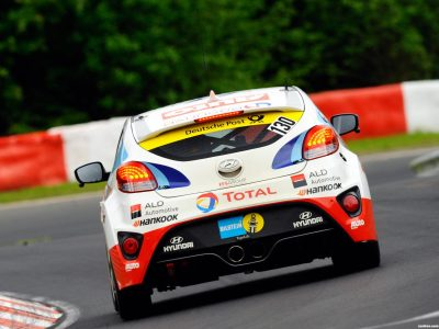 2014 Veloster R-Spec New for 2014 with Nurburgring Chassis Tech 55