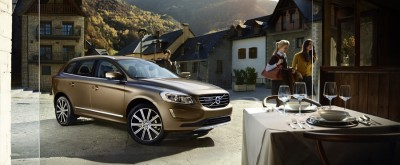 2014 Volvo XC60 Buyer's Guide 10