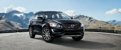 2014 Volvo XC60 Buyer's Guide 13