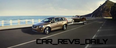 2014 Volvo XC60 Buyer's Guide 15