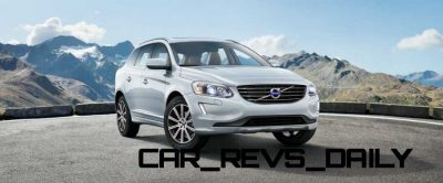 2014 Volvo XC60 Buyer's Guide 16