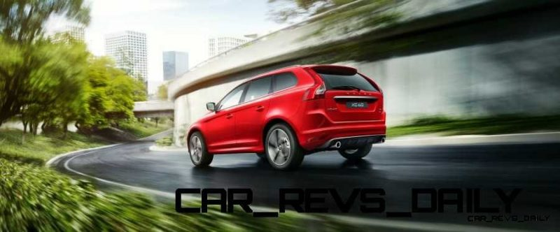 2014 Volvo XC60 Buyer's Guide 19