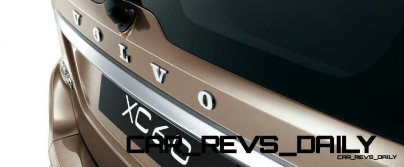 2014 Volvo XC60 Buyer's Guide 20