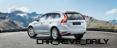 2014 Volvo XC60 Buyer's Guide 2
