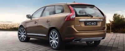 2014 Volvo XC60 Buyer's Guide 21