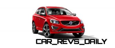 2014 Volvo XC60 Buyer's Guide 22