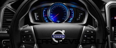 2014 Volvo XC60 Buyer's Guide 25