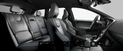 2014 Volvo XC60 Buyer's Guide 28