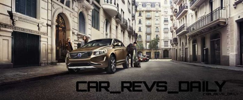 2014 Volvo XC60 Buyer's Guide 3
