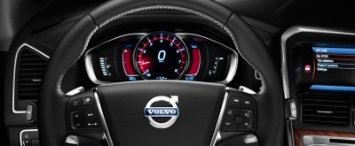 2014 Volvo XC60 Buyer's Guide 32