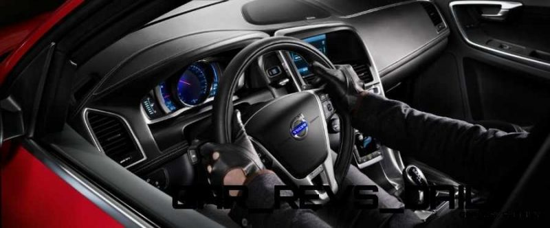 2014 Volvo XC60 Buyer's Guide 33