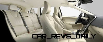 2014 Volvo XC60 Buyer's Guide 34