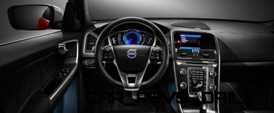 2014 Volvo XC60 Buyer's Guide 36