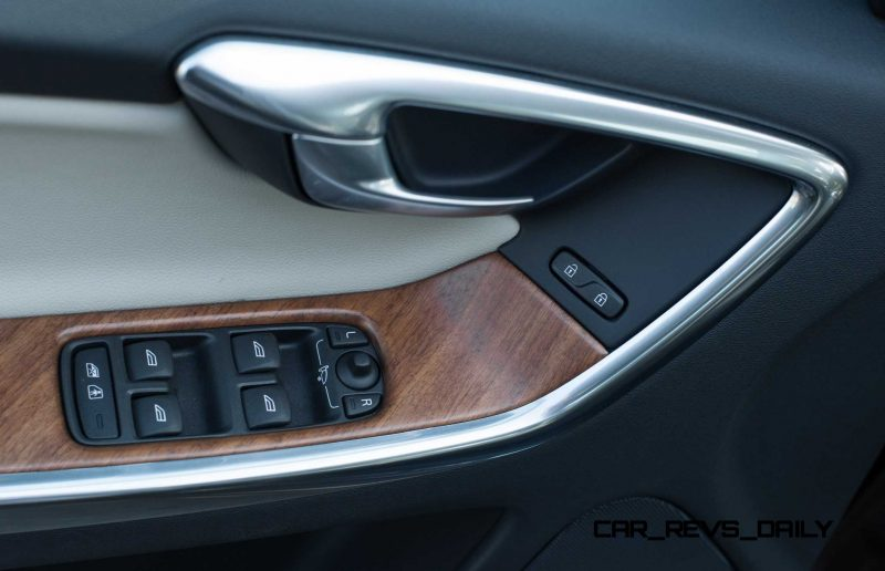2014 Volvo XC60 Buyer's Guide 40