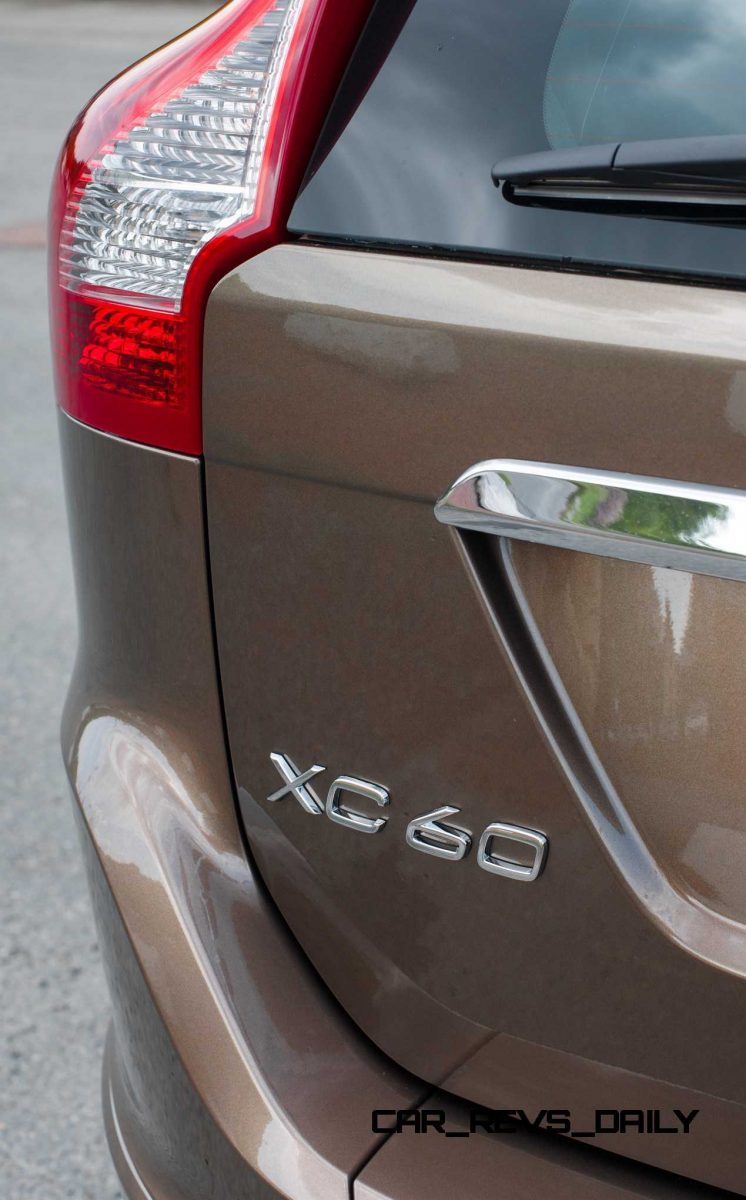 2014 Volvo XC60 Buyer's Guide 45