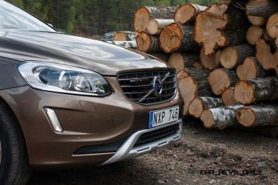 2014 Volvo XC60 Buyer's Guide 47