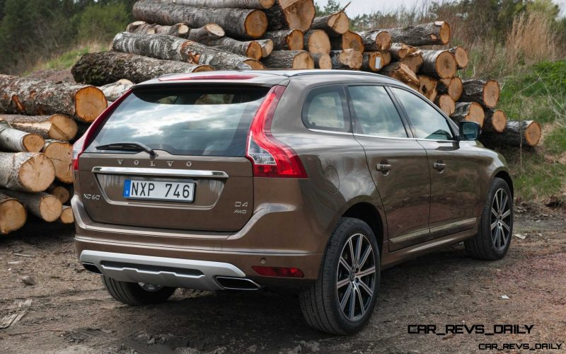 2014 Volvo XC60 Buyer's Guide 48