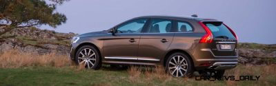 2014 Volvo XC60 Buyer's Guide 49