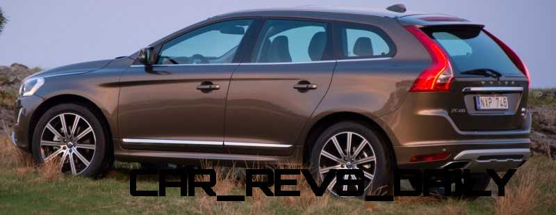 2014 Volvo XC60 Buyer's Guide 50
