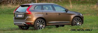 2014 Volvo XC60 Buyer's Guide 51