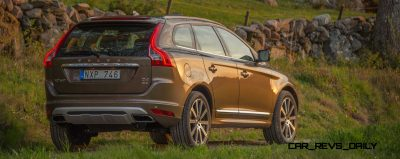 2014 Volvo XC60 Buyer's Guide 53