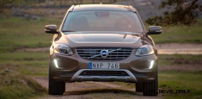 2014 Volvo XC60 Buyer's Guide 54